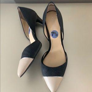 Calvin Klein heels size 7